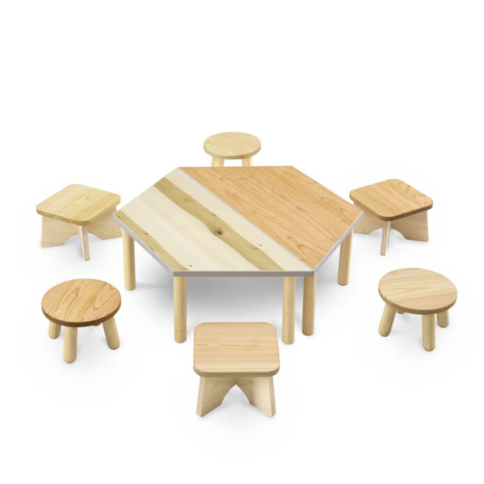 TETLA table