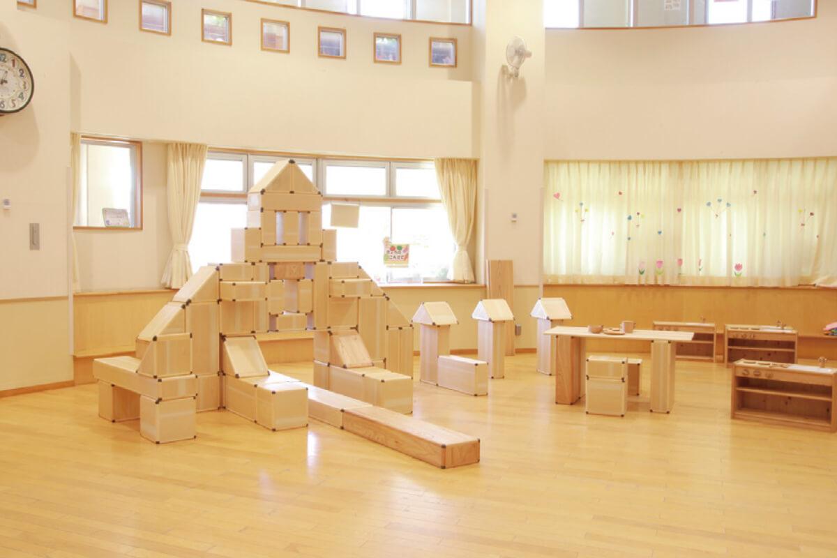 幼稚園・保育園・遊具
